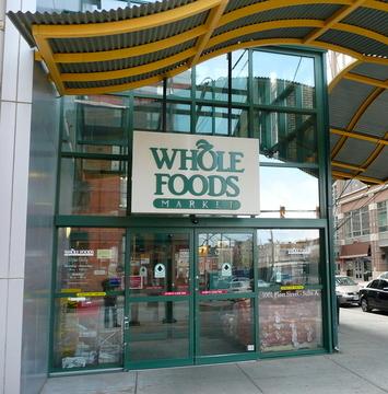 Whole Foods Harbor East