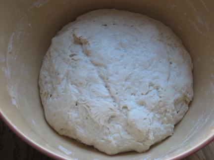 Chewswise Bread Baking Challenge