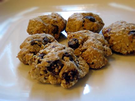 Dump Cookies