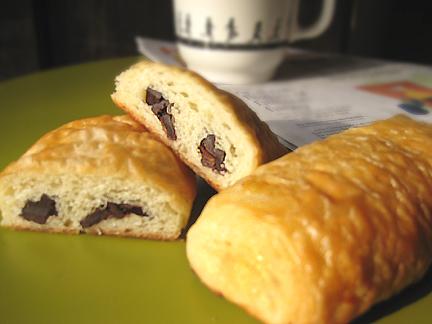 Jacques Torres' Pain Au Chocolat