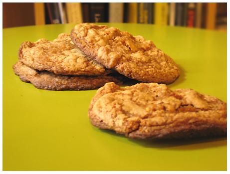 Momofuku Milk Bar's Compost Cookie