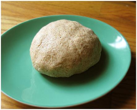Marzipan, a pliable almond candy