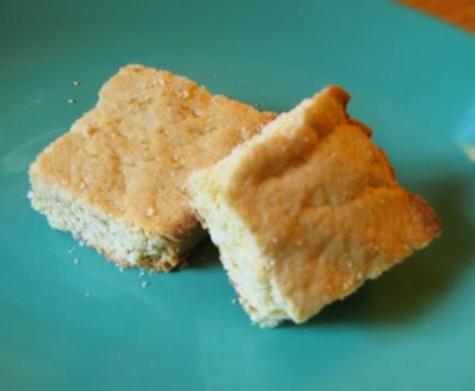 Maple Corn Bread