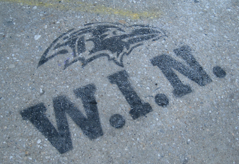 Ravens 2011 Playoffs