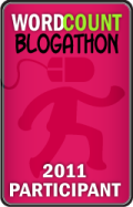 WordCount Blogathon badge