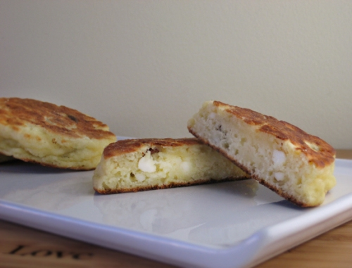 Cheese Blintzes, Martha Stewart